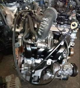 Toyota Avanza 2NR Engine for Sale