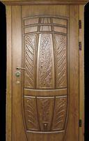 Входные металлические,стальные двери!Сталь 2мм. МДФ 16мм.Краска,плёнка