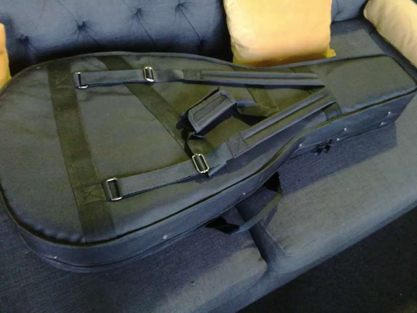 Guitar Bags for sale 0