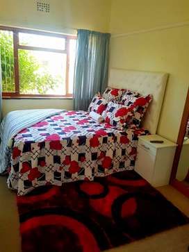 Beautiful quite and private accommodation available in belville r500