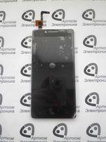 Модуль (тачскрин + дисплей в сборе) Lenovo A6000/A6010