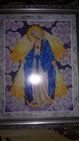 """Ікона""""Непорочне зачаття Діви Марії"""""""