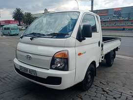 2018 Hyundai H100 2.6L Turbo Diesel in immaculate condition