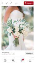 Свадебный букет, флористика, декор