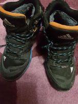 Детские ботинки б/утр туфли 39 размера
