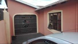 4 bedroom house for rent in Panorama gardens