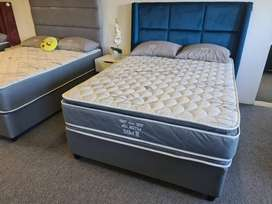 Beds & Accessories At Factory Price