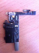 Плата под наушники Lenovo Vibe X S960 Запчасти