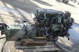 Двигатель турбированный ОМ366А 6л. ЗИЛ, Эталон, MERCEDES 811,812,814
