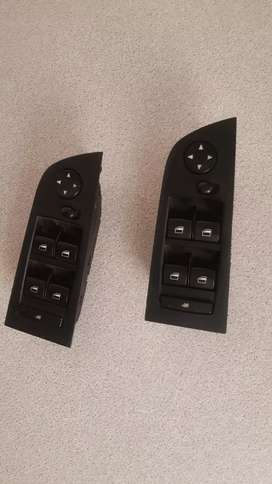 Bmw E90 window switch