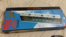 Legacy car amplifier