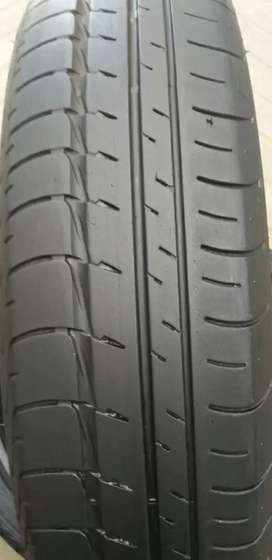 155/70/19inch BMW tyre for sell with about 90% life left on it
