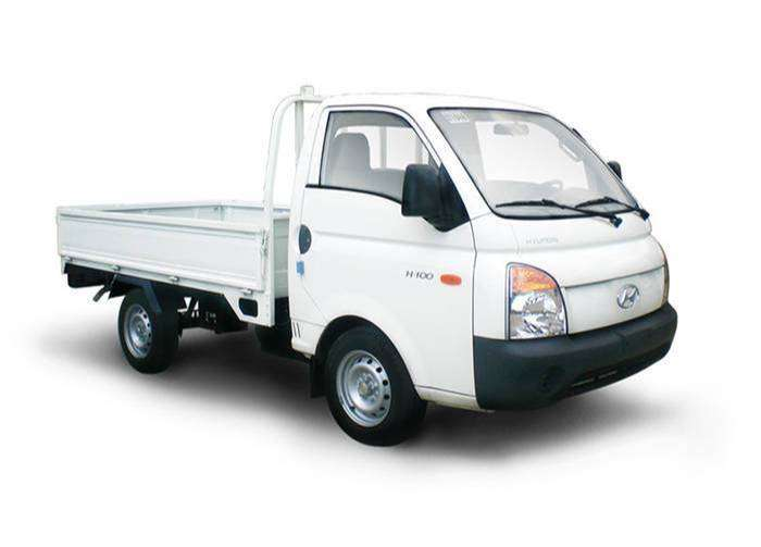Bakkie and trucks for for Hire 0