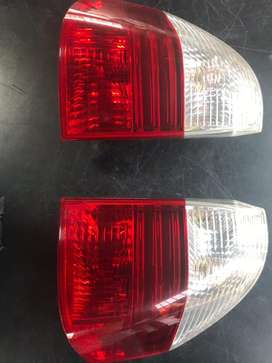 BMW E83 X3 Tail Lights for sale.