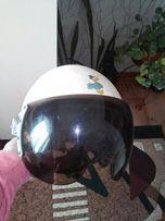 Шлем с истрибителя