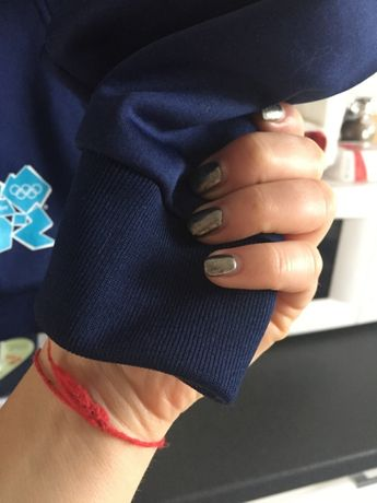 кофта с капюшеном батник свитшот на девочку девушку 11-12 лет Adidas Софиевская Борщаговка - изображение 6