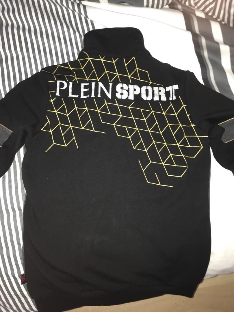 Phillip plein sport 0