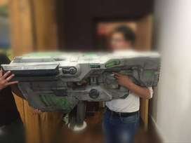 DOOM : BFG 9000 ACTUAL SIZE GUN - Make an OFFER !!!