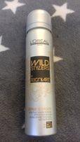 Loreal Wild Stylers Crepage De Chignon Pudrowy spray dodający objętosc