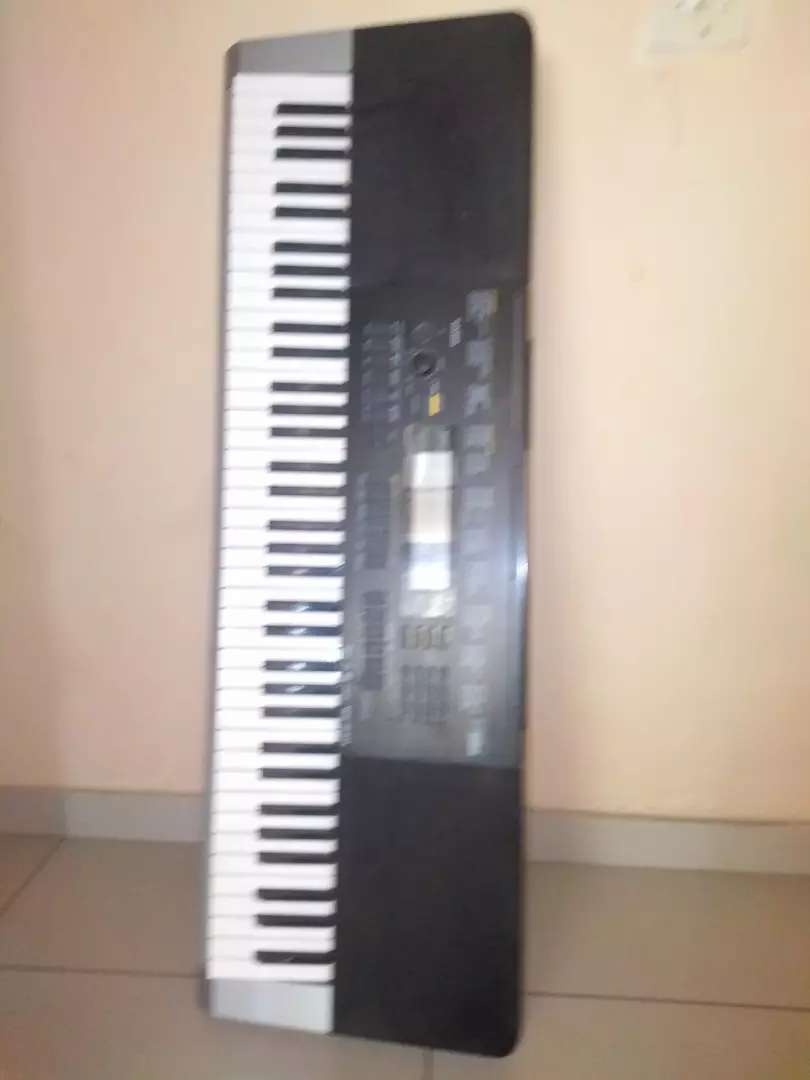 Iam selling my Casio wk_240 for R3500 0