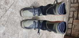 Thor Adult MX Boots