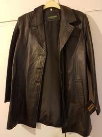 Ladies Genuine leather jacket, used for sale  South Africa
