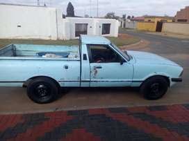 Ford Cortina  bakkie 1984