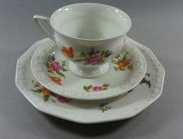 Trio do kawy rosenthal Maria sommerstrauss