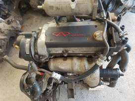 2014 Cherry QQ engine for sale