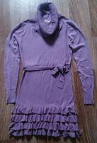 Платье женское трикотажное 42-44 розмір Сукня трикотажна