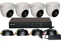 CCTV Accessories and Installation 0