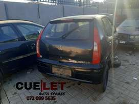 Tata Indica 1.4L stripping for parts