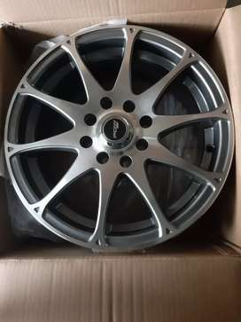 14inch Rize 4x100x108 Mags