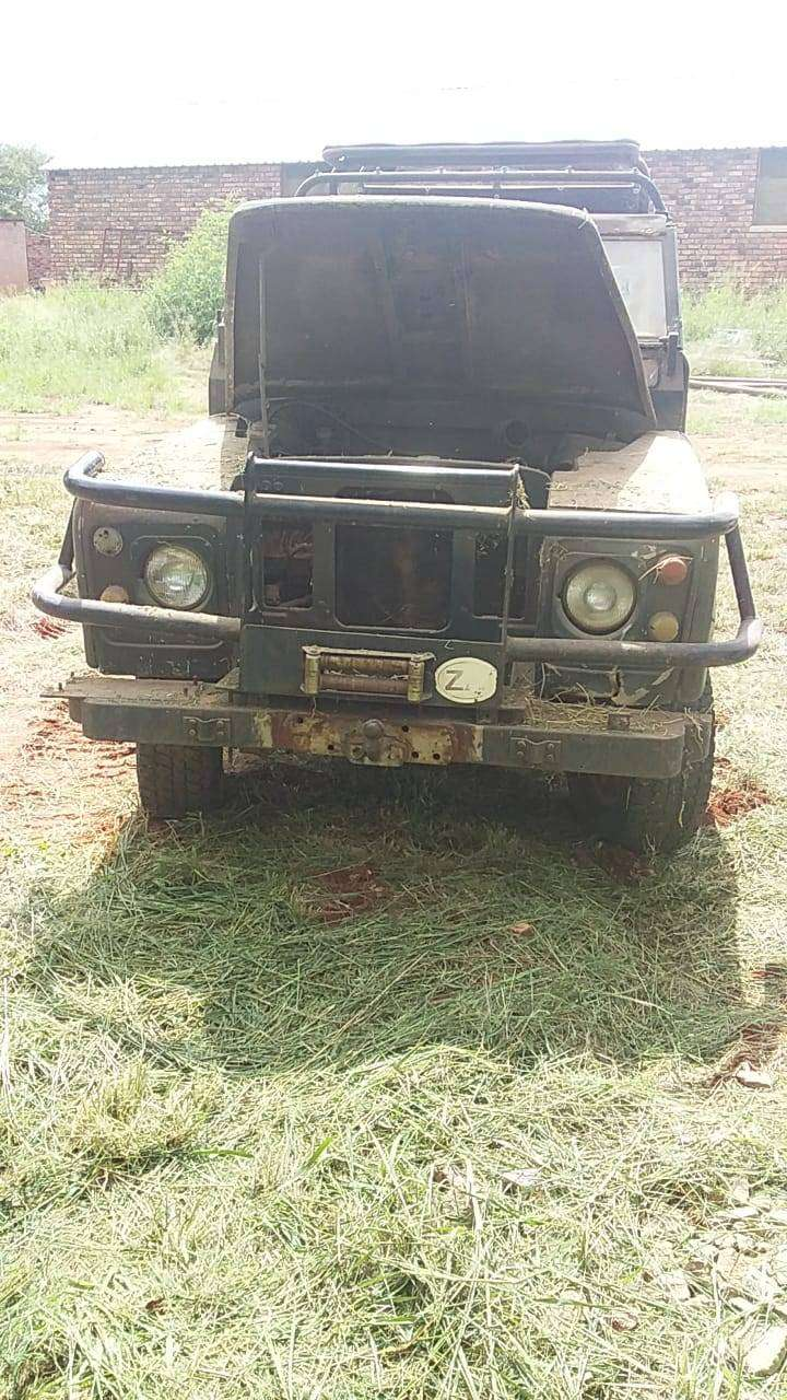 1953 Landrover for sale 0