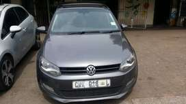 2015 VW Polo 6 1.6 for sale
