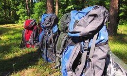 Рюкзак напрокат. Аренда туристического рюкзака. Прокат рюкзака