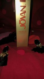 Jovan Musk Gold Oil Perfum Spray 59 ml