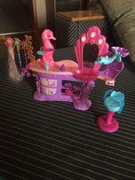 Салон красоты для Барби