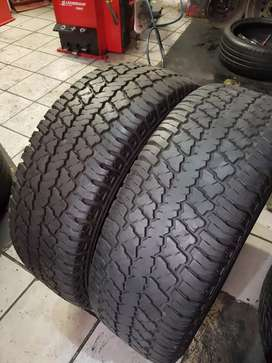 265/75/15  continental tyres