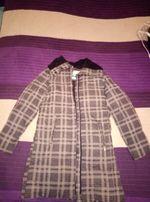 Продам пальто пуховик бу оригинал Columbia в хорошем состоянии