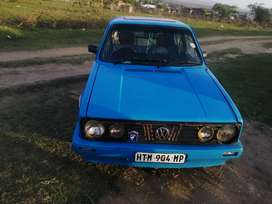 Citi golf good condition for sele