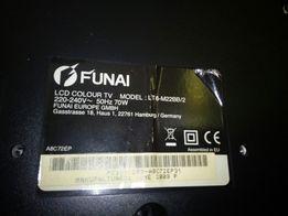 Czesci Funai Lt6 M22BB