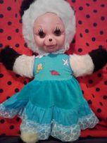 Кукла Мышка ГДР СССР