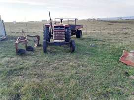 TRACTOR FOR SALE!