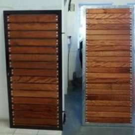 NUTEC ,WOODEN , POLYPLANKS GALVANIZED STEEL GATES AND FENCING