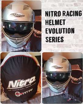 Nitro Racing Evolution Series