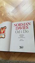 Od i Do Norman Davies
