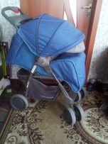 Прогулочная коляска city baby care