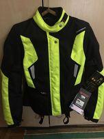Женская текстильная мото куртка Spidi Voyager Lady S