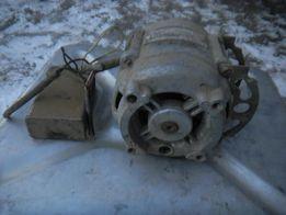 Електро мотор радянськи робочий